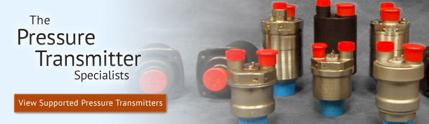 Pressure Transmitter Repair - Houston Aircraft Instruments