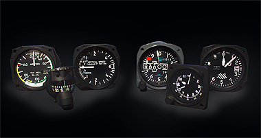 Houston Aircraft Instruments | Supported Instruments